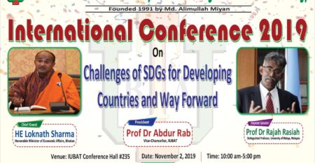 challenges-of-SDGs-for-Developting-countries-and-way-forward