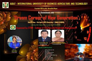 E-Seminar-on-'Dream-Career-of-New-Generation